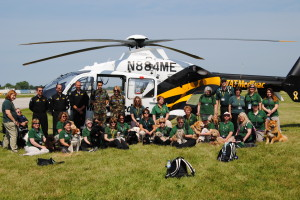 2013 annual meeting photo - Erie PA