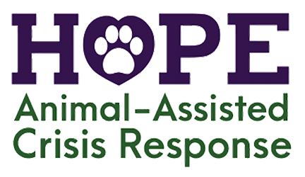 Deployments Hope Animal Assisted Crisis Response